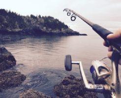 ウツボ 釣り 時期 ポイント
